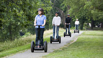 1-Hour Segway Tour of Kiev, Kiev, Segway Tours