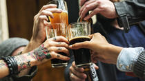 Kyiv Craft Beer Tour, Kiev, Beer & Brewery Tours