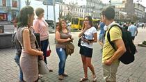 Kyiv Craft Beer Tour