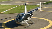 Kyiv Helicopter Tour, Kiev, Helicopter Tours