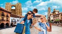 Poble Espanyol Entrance Ticket in Barcelona with Optional Video Guide, Barcelona, null