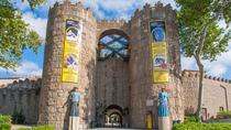 Poble Espanyol Entrance Ticket in Barcelona with Optional Video Guide, Barcelona, Museum Tickets & ...