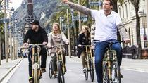 Private Bambusfahrrad-Tour in Barcelona, Barcelona, Private Sightseeing Tours