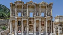 Best of Ephesus Tour From Kusadasi: Temple of Artemis, St John Basilica, Isa Bey Mosque, Kusadasi