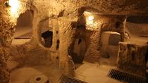 Cappadocia Full Day Tour Including Kaymakli Underground City, Cappadocia, Day Trips