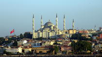 Istanbul Small Group City Tour: Blue Mosque, Hippodrome, Grand Bazaar, St Sophia and Topkapi ...