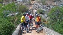 Albufeira nach Algibre, Trail-Fahrradtour, Albufeira, Bike & Mountain Bike Tours