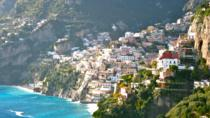Amalfi Cost Private Drive, Naples, Private Sightseeing Tours