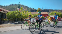 City Cruiser Bike Rental in Santiago, Santiago, Bike & Mountain Bike Tours