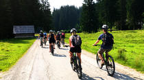 Lake Bohinj from Bled: Self-Guided Cycling Tour, Bled, Bike & Mountain Bike Tours