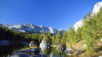 Mount Triglav Climb and Triglav Lakes Valley Hike - Self Guided, Bled, Multi-day Tours