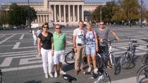 Budapest Highlights Bike Tour, Budapest, Private Sightseeing Tours