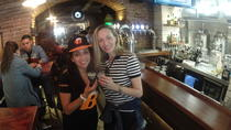 Full-Day Beer Tour to Valparaiso from Santiago, Santiago, Beer & Brewery Tours