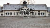 Full-Day Dachau Concentration Camp Memorial Site Tour from Munich by Train, München