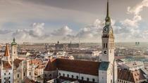 Private Munich City Walking Tour, Munich, City Tours