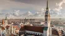Private Munich Walking Tour, Munich, Hop-on Hop-off Tours