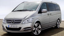 Private Limo Transfer from VCE Venice Airport to Abano Terme Max6Pax, Padua, Airport & Ground ...