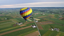 Lancaster County Hot Air Balloon Ride, Lancaster, Ballonvluchten