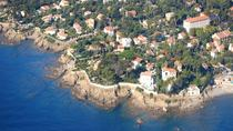 Private One Way or Round-Trip Transfer from Saint-Raphael to Les Issambres, Fréjus Saint-Raphaël, ...