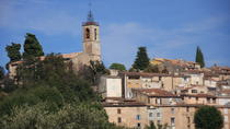 Private One Way or Round-Trip Transfer from Saint-Raphael to Plan de la Tour, Fréjus ...