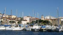 Private One Way or Round-Trip Transfer from Saint-Raphael to Sainte-Maxime, Fréjus ...
