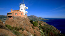 Private Round-Trip Transfer from Saint-Raphael to Cavalaire, Fréjus Saint-Raphaël, ...