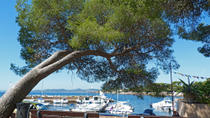 Private Round-Trip Transfer from Saint-Raphael Train Station to Gassin, Fréjus ...