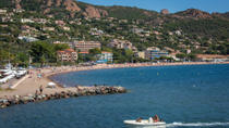 Private Round-Trip Transfer from Saint-Raphael Train Station to Cogolin, Fréjus ...