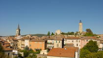 Private Transfer from Les Arcs-Draguignan Train Station to Grimaud, Rhône-Alpes, Private ...