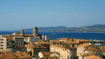 Private Transfer from Saint-Raphael Train Station to Grimaud, Fréjus Saint-Raphaël, ...