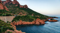 Private Transfer from Toulon Hyeres Airport to Les Adrets de l'Esterel, Toulon, Private Transfers