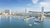 Private Transfer from Toulon Hyeres Airport to Mougins, Toulon, Private Transfers