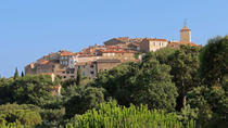 Private Transfer from Toulon Hyeres Airport to Ramatuelle, Toulon, Private Transfers