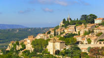 Private Transfer from Toulon Hyeres Airport to Seillans, Toulon, Private Transfers