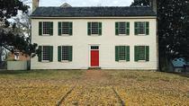 Historic Travellers Rest House Museum Tour, Nashville, Plantation Tours