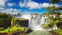 16-Day South America Tour: Argentina, Uruguay, Iguazu Falls and Rio de Janeiro, Buenos Aires,...