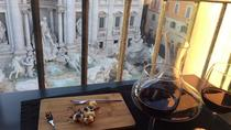 Wine Tour featuring the Pantheon and private view of the Trevi Fountain, Rome, Wine Tasting &...