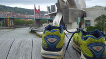 Premium Running Tour at Bilbao, Bilbau