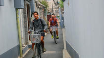 Old Beijing Folk Life Experience: Hutong Bike Tour, Beijing, Private Sightseeing Tours