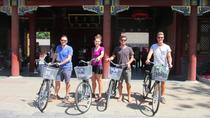 Private Half-Day Hutong Bike Tour in Beijing, Beijing, Half-day Tours