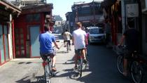 Private Half-Day Hutong Bike Tour in Beijing