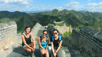 Private Jinshanling to Simatai West Great Wall Hiking Tour from Beijing, Beijing, Private...
