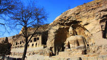 Private Transfer Service to Datong Yungang Grottoes from Beijing, Beijing, Self-guided Tours &...