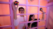 Xcape Singapore, Real Escape Room - Mission X, Love Confession, Singapore, Escape Games