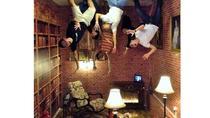 Xcape Singapore, Real Escape Room - Upside Down, Singapore, Escape Games