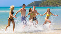 3-Day Tour from Sydney to the Gold Coast Including Port Stephens and Byron Bay, Sydney, Multi-day...