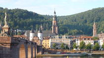 3-Day Self-Drive Overnight Tour of Heidelberg, Schwetzingen and Maulbronn from Heidelberg, ハイデルベルク