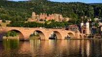 5-Day Self-Drive Beer Brewing Tour to Trier, Koblenz, and Heidelberg, Trier, Overnight Tours