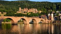 German Beer Tradition Self-Drive Tour from Regensburg to Augsburg, Nuremberg, Heidelberg and...