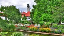 Self-Drive Tour from Augsburg to Trier including Heidelberg, Wiesbaden and Koblenz with Loreley...